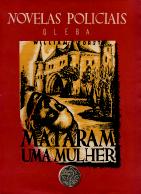 MATARAM UMA MULHER