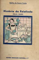 HISTÓRIA DA FEIALINDA