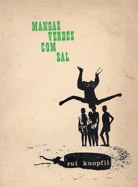 MANGAS VERDES COM SAL