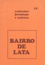 BAIRRO DE LATA