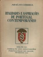 REALIDADES E ASPIRAÇÕES DE PORTUGAL CONTEMPORÂNEO