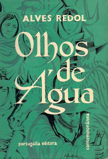 OLHOS DE ÁGUA
