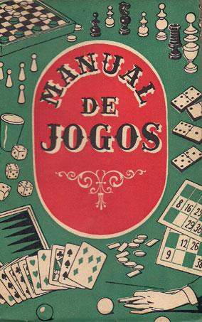 MANUAL DE JOGOS