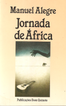 JORNADA DE ÁFRICA
