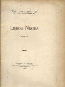 LISBOA NEGRA (POEMETO)