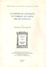 AS FONTES DA DESCRIÇÃO DA TOMADA DE LISBOA EM «OS LUSÍADAS»
