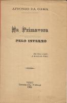 NA PRIMAVERA/PELO INVERNO