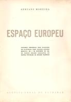 ESPAÇO EUROPEU
