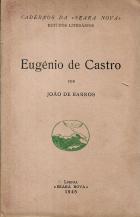 EUGÉNIO DE CASTRO