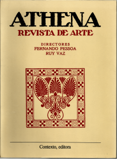 ATHENA-REVISTA DE ARTE
