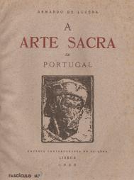 A ARTE SACRA EM PORTUGAL