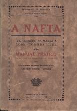 A NAFTA-SEU EMPREGO NA MARINHA COMO COMBUSTÍVEL