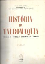HISTÓRIA DA TAUROMAQUIA