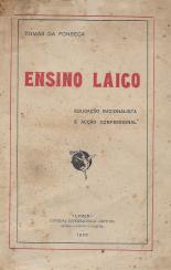 ENSINO LAICO-EDUCAÇÃO RACIONALISTA E ACÇÃO CONFESSIONAL