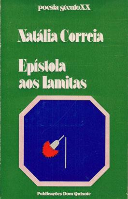 EPÍSTOLA AOS LAMITAS