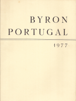 BYRON PORTUGAL - 1977