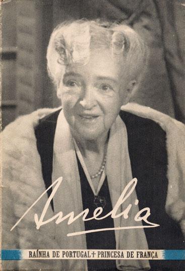 AMÉLIA - RAINHA DE PORTUGAL - PRINCESA DE FRANÇA-DUAS VISITAS A VERSALHES (1938-1951)
