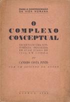 O COMPLEXO CONCEPTUAL