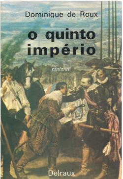 O QUINTO IMPÉRIO