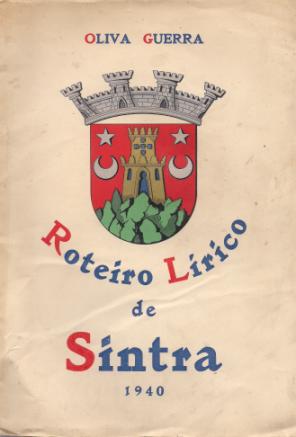 ROTEIRO LÍRICO DE SINTRA