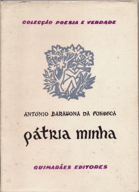 PÁTRIA MINHA