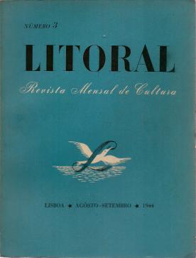 LITORAL-REVISTA MENSAL DE CULTURA