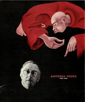 ANTÓNIO PEDRO (1906-1966)