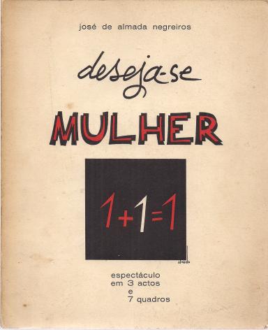 DESEJA-SE MULHER