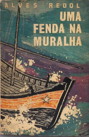 UMA FENDA NA MURALHA