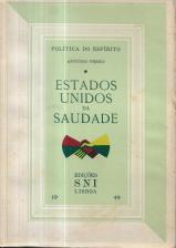 ESTADOS UNIDOS DA SAUDADE
