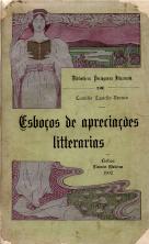 ESBOÇOS DE APRECIAÇÕES LITTERARIAS