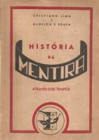 HISTÓRIA DA MENTIRA ATRAVÉS DOS TEMPOS