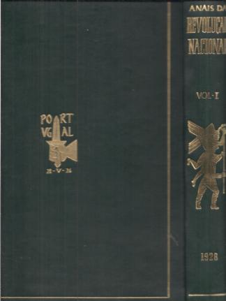 ANAIS DA REVOLUÇÃO NACIONAL (1926-1945)