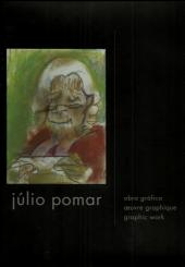 JÚLIO POMAR-OBRA GRÁFICA