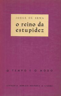 O REINO DA ESTUPIDEZ