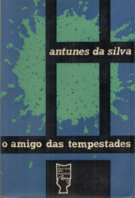 O AMIGO DAS TEMPESTADES