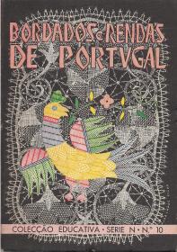 BORDADOS E RENDAS DE PORTUGAL
