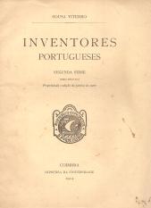 INVENTORES PORTUGUESES
