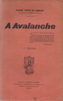 A AVALANCHE