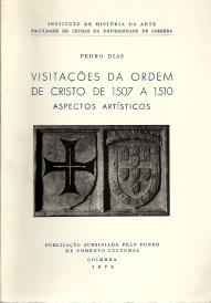 VISITAÇÕES DA ORDEM DE CRISTO DE 1507 A 1510 (ASPECTOS ARTÍSTICOS)