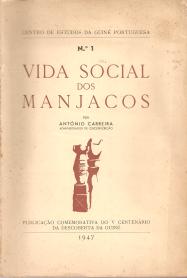 VIDA SOCIAL DOS MANJACOS
