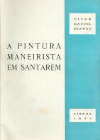 A PINTURA MANEIRISTA EM SANTARÉM