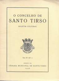 O MOSTEIRO E A IGREJA DE SANTO TIRSO