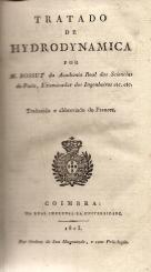 TRATADO DE HYDRODINAMICA