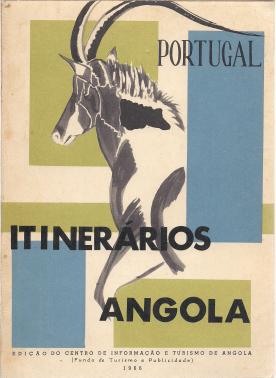 ITINERÁRIOS DE ANGOLA