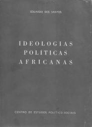 IDEOLOGIAS POLÍTICAS AFRICANAS