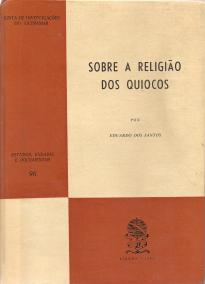 SOBRE A RELIGIÃO DOS QUIOCOS