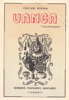 UANGA (FEITIÇO)