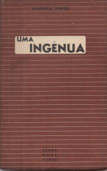 UMA INGÉNUA-A HISTÓRIA DE BEATRIZ