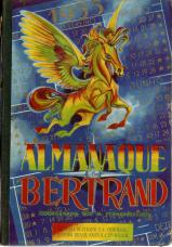 ALMANAQUE BERTRAND-1955